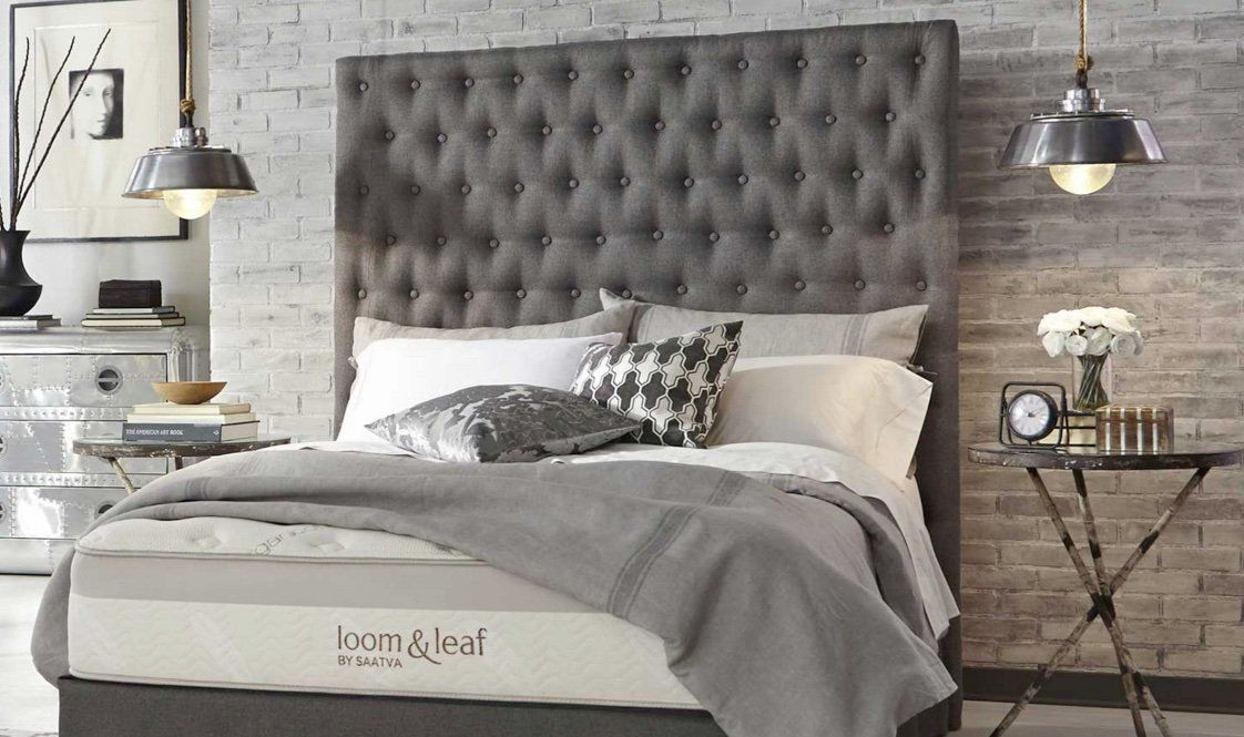 Loom and Leaf MATTRESS REVIEW: TempurPedic Quality for $1,500 Less A ...