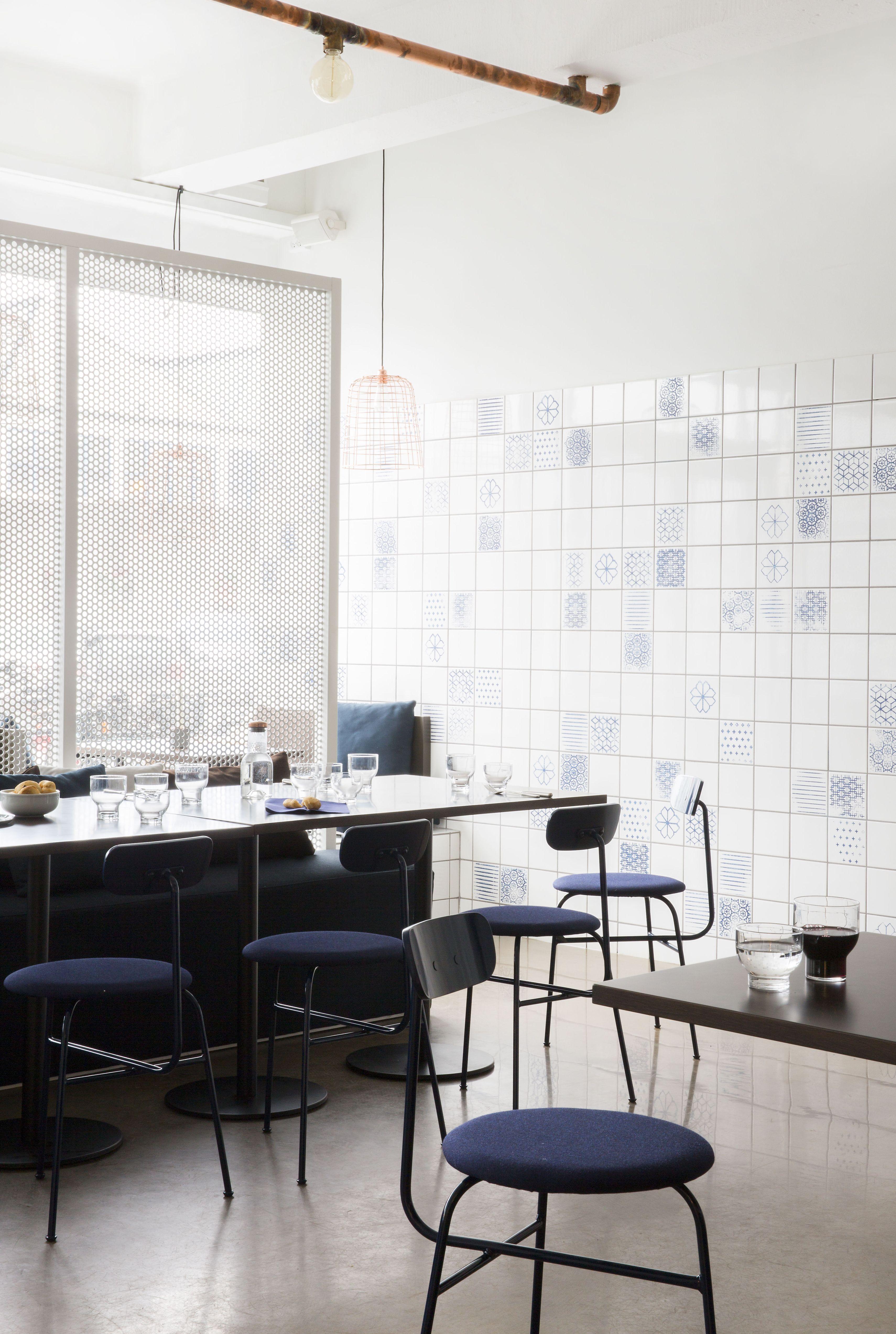 Mangal restaurant Copenhagen