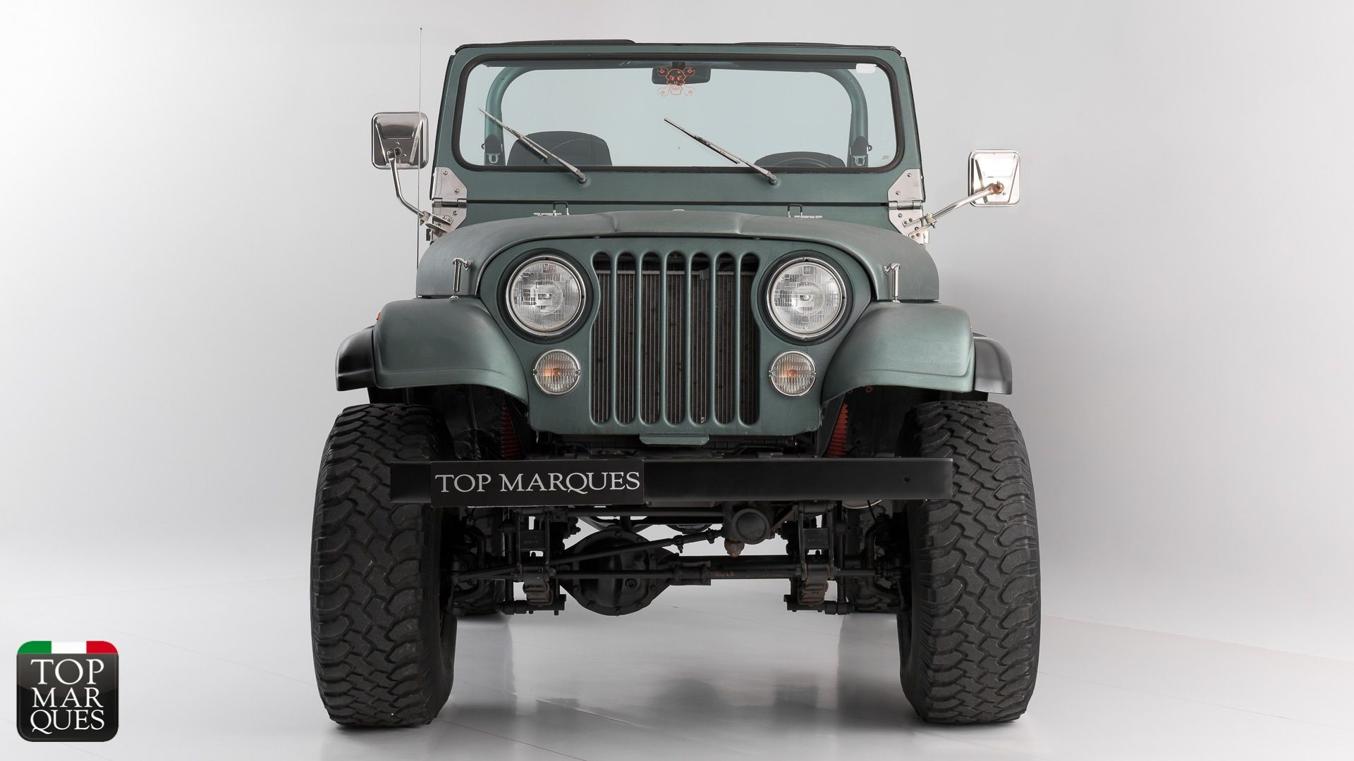 medium resolution of 1985 jeep cj 7 classic driver market