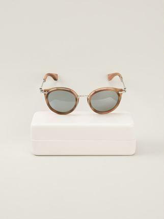 1a2c87ee4d Moncler  ponset  Sunglasses - Mode De Vue - Farfetch.com