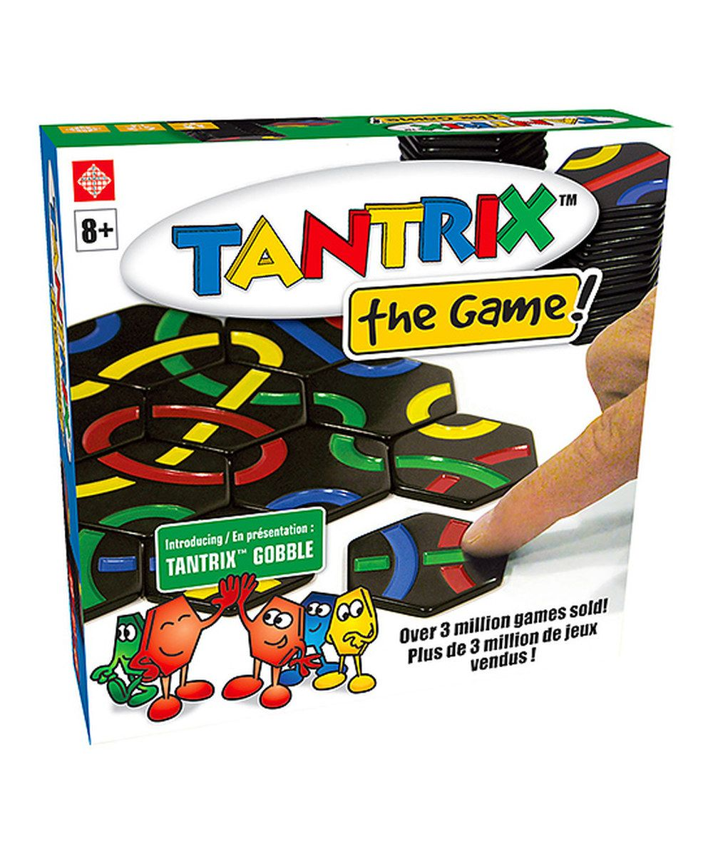 Look at this Tantrix The Game on #zulily today!