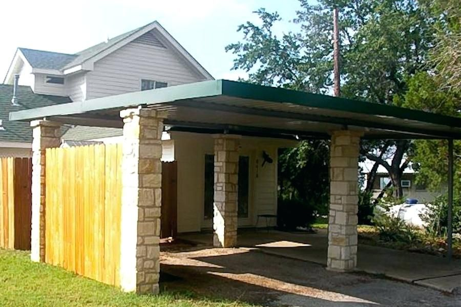 Best of carport designs attached house Arts, lovely