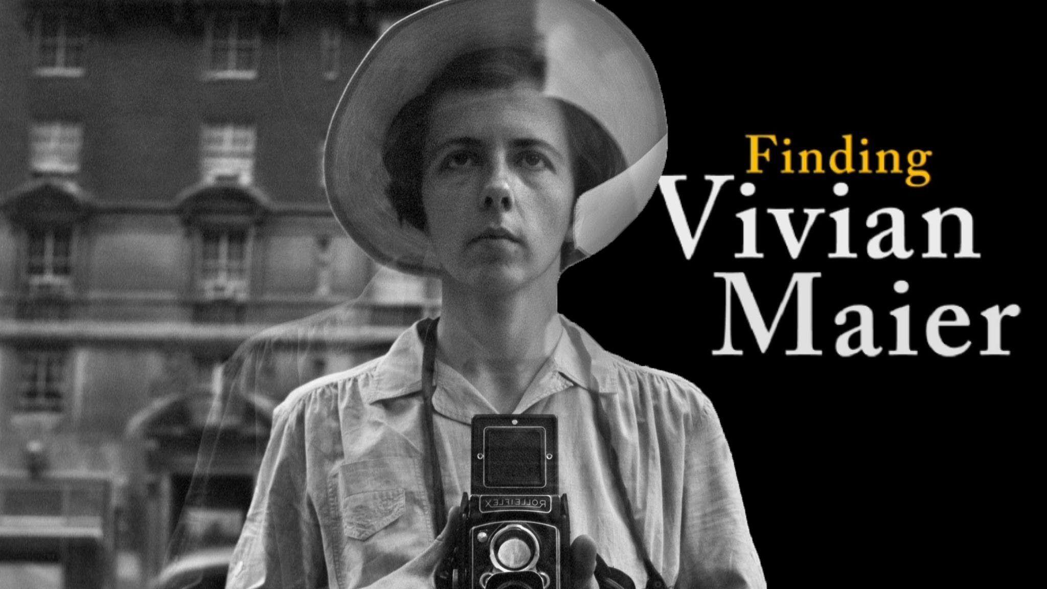Finding Vivian Maier 720p HD