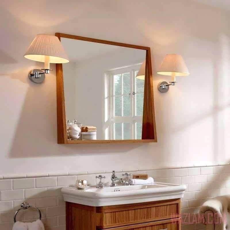 Dekor Einzigartiges Bad Spiegel Auf Einem Budget Einzigartiger