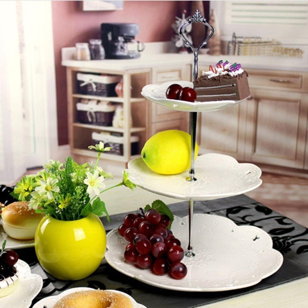 US $2.26 New in Home & Garden, Wedding Supplies, Wedding Cake Stands & Plates