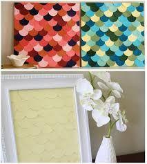 como decorar un cuadro