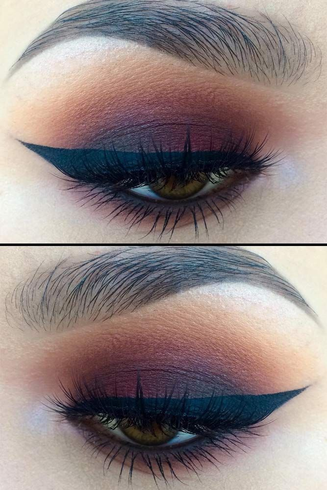 Smokey Eye Makeup Ideas For Super Sexy Look See More Http