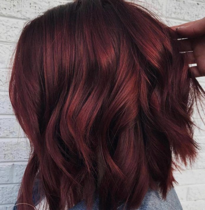 42 Best Hair Colour Styles - Get Your Inspiration Today for 2019!