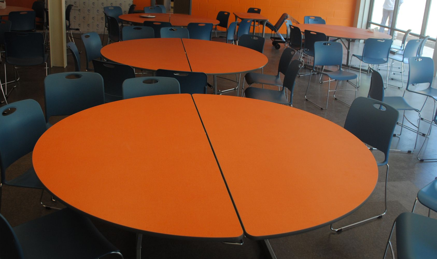 Wissahickon Charter School Bellia Office Furniture