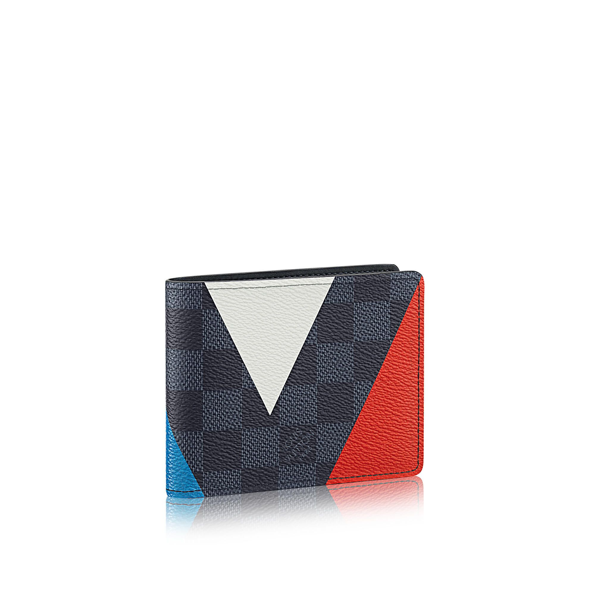 531882526a0 Image result for Louis Vuitton America's Cup Collection wallet | amr ...
