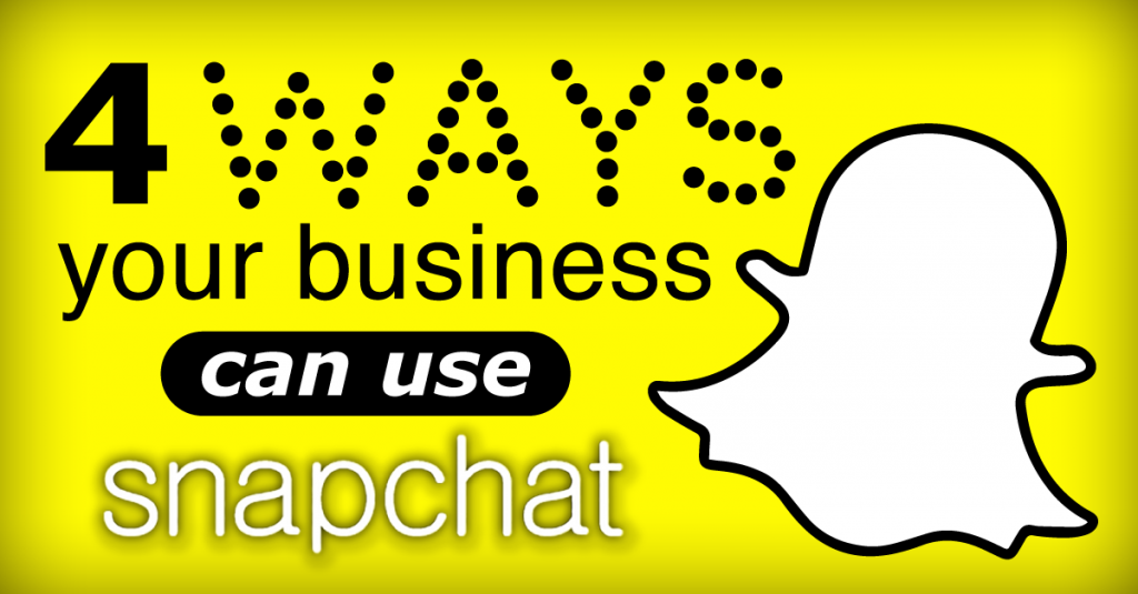 Snapchat For Business (Podcast)