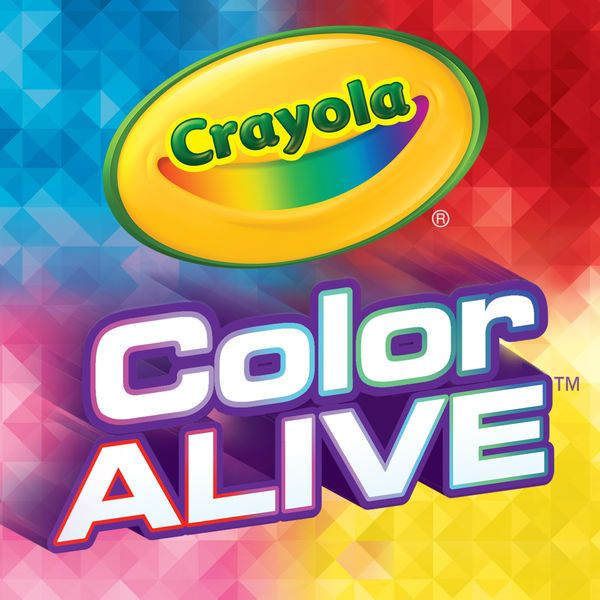 Download IPA / APK of Crayola Color Alive for Free http