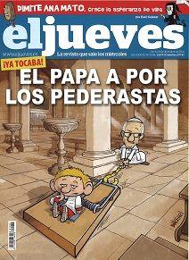 EL JUEVES  nº 1958 (3-9 decembro 2014)