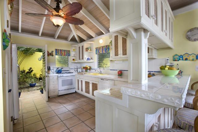 Caribbean interior design ideas interior design pro for Caribbean kitchen design ideas