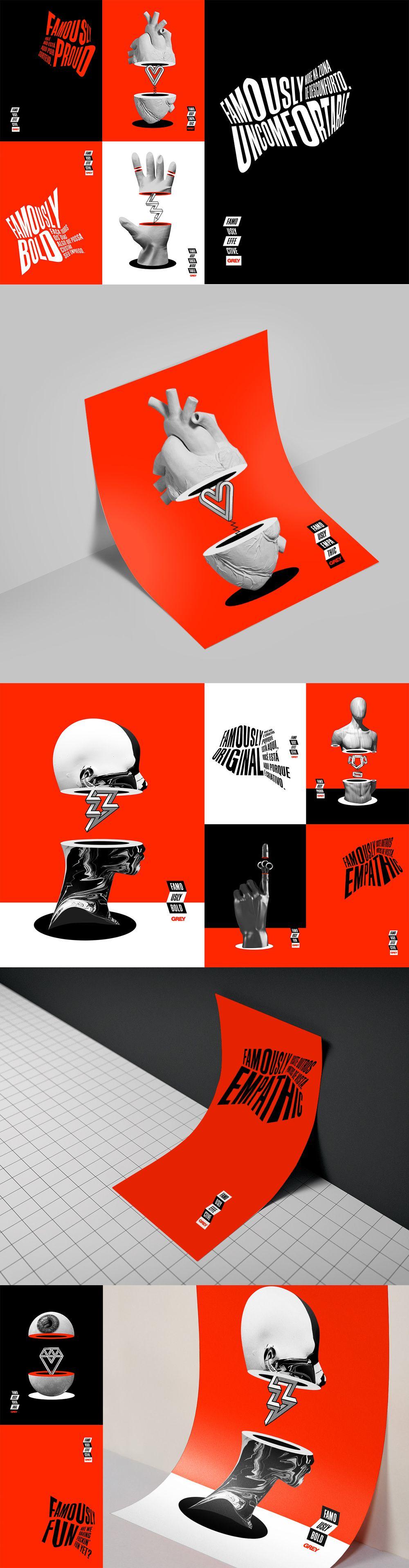 job grafisk design