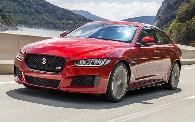Jaguar Xe Svr U Pripremi Jaguar Xe Jaguar Jaguar Models