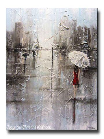 dd16a0d8e72f7 ORIGINAL #Art Abstract Painting