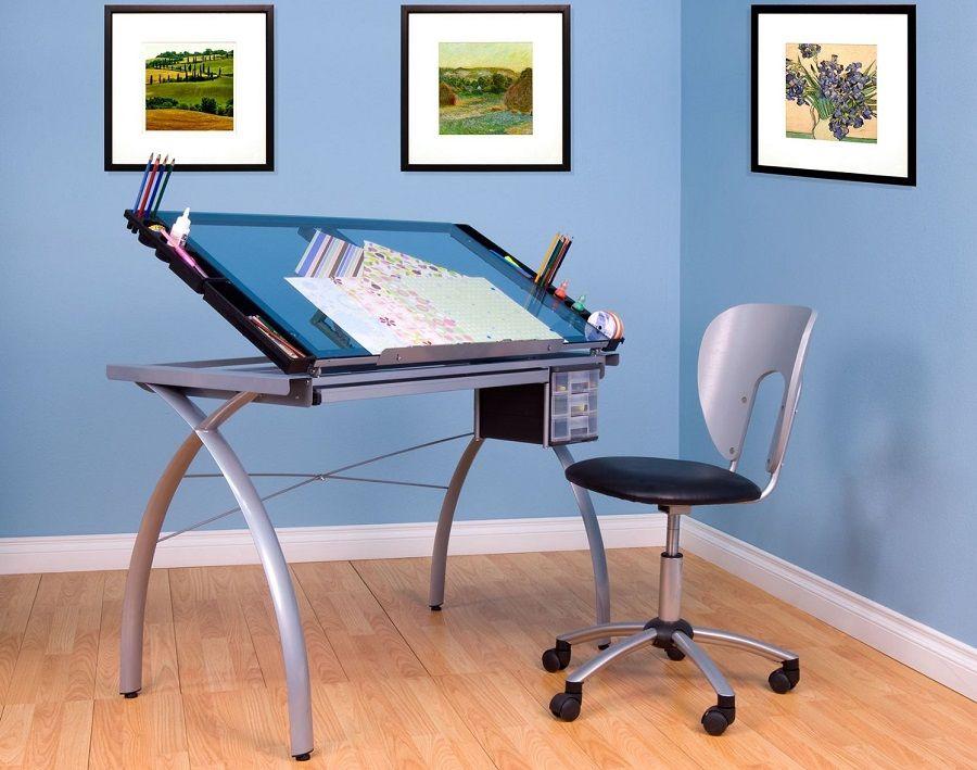 mesa de dibujo para dise adores gr ficos arte