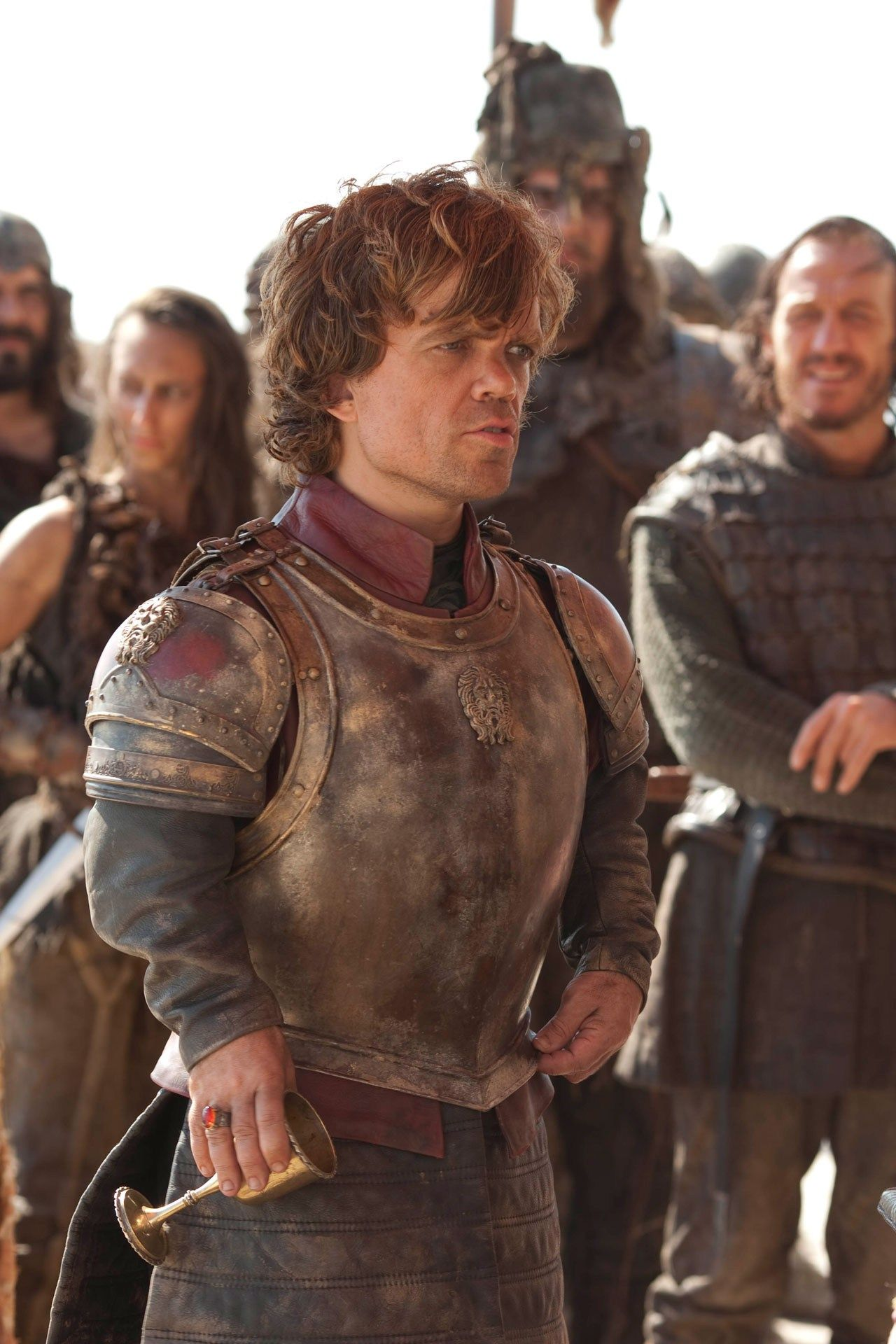 Help! We're Addicted To Game Of Thrones Tyrion lannister
