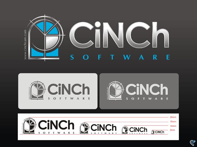 Cinch Software Cinch Software Selected Winner Client Logo Logos Gaming Logos Software