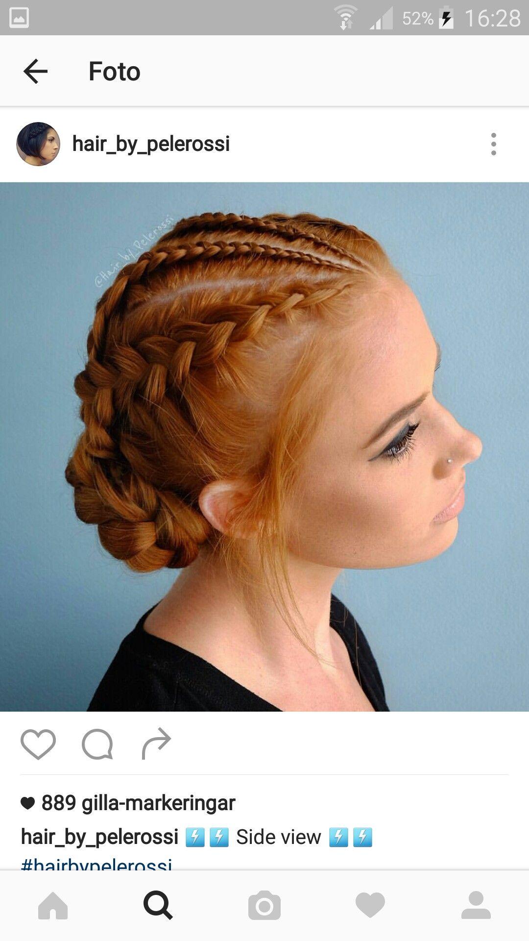 Pin by cherstin bovington on braided bridal hair pinterest