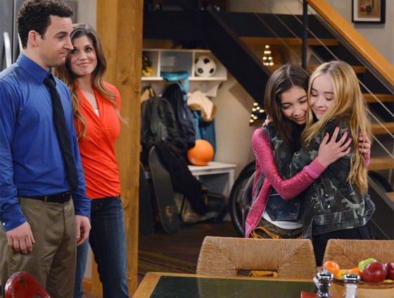 12 Surprising Facts About the Girl Meets World Cast