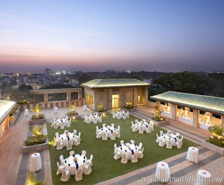 Wedding anniversary hotels ~ Bangalore s top star hotels to host a wedding destinations
