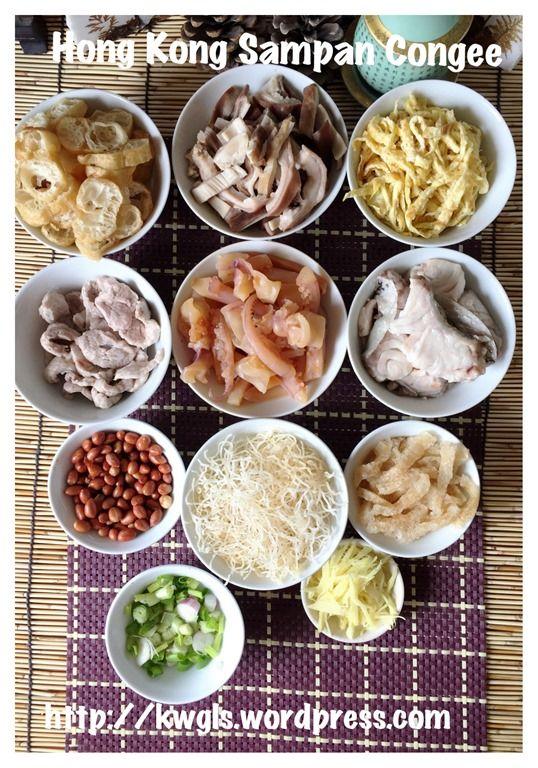Iconic hong kong porridgesampan or boat congee iconic hong kong porridgesampan or boat congee asian food recipeschinese forumfinder Images