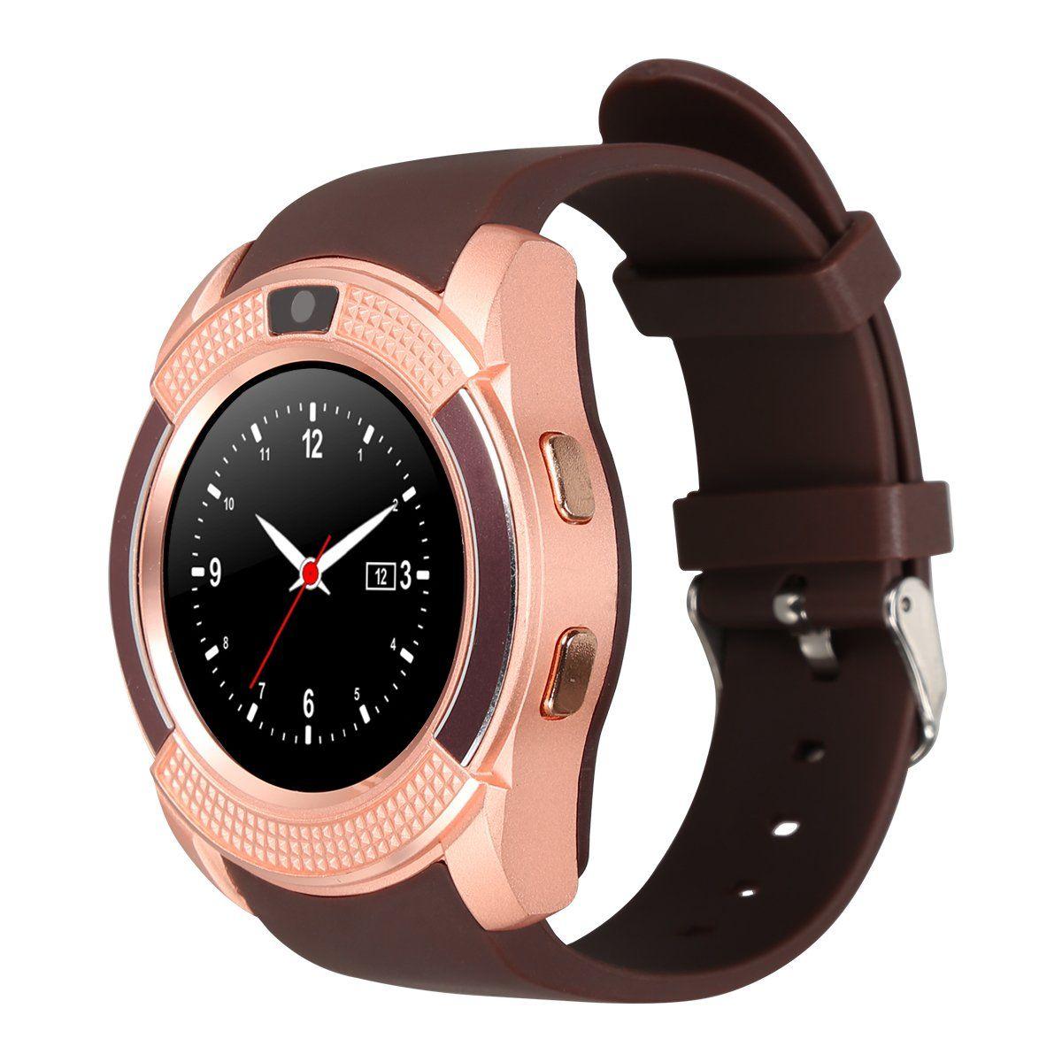 93a306fd909 V8 Smart Watch