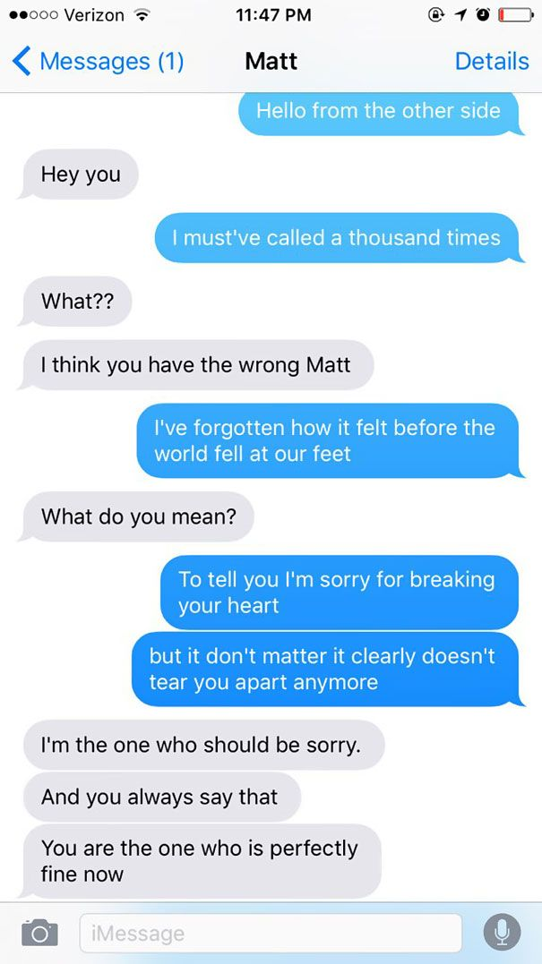c8a242f4740dee74b5273f563c82b1bb woman texts her ex using only adele lyrics and the result is