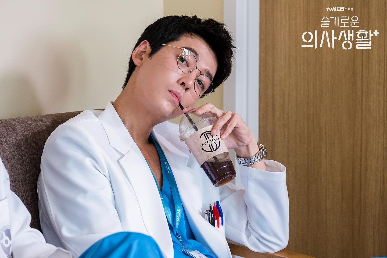 Kim Joo Wan Hospital Playlist - Những Bác Sĩ Tài Hoa