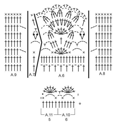 Casaco rendado DROPS em croché, com encaixe arredondado, crochetado de cima para baixo (top down), em Cotton Light. Do S ao XXXL. Modelo gratuito de DROPS Design.
