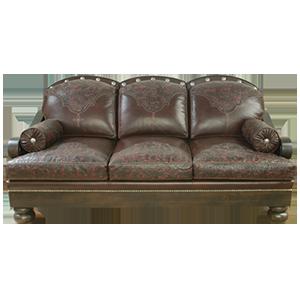 Spanish Colonial Sofas La Matriarca 5 (sofa02e)