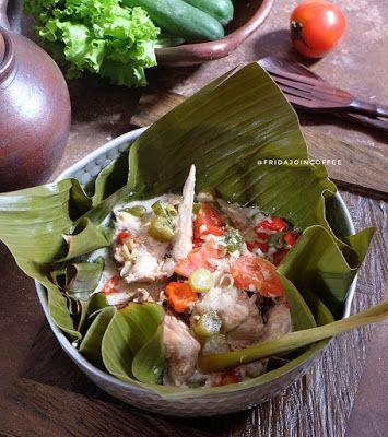 Resep Garang Asem Ayam Ala Rumahan Simpel By Fridajoincoffee Resep Masakan Sehat Resep Resep Masakan