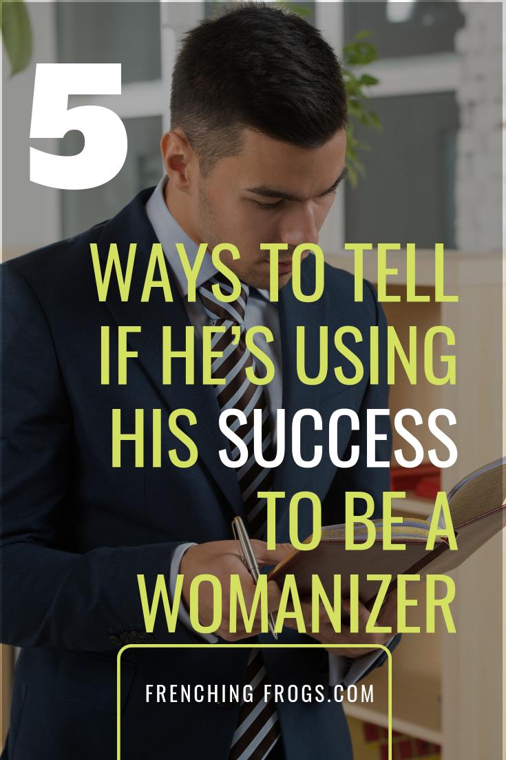 Five ways guarantee relationship success