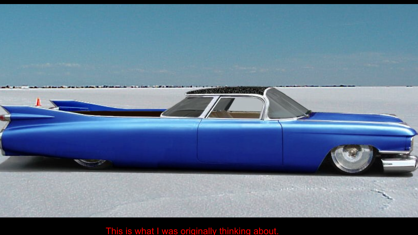 Pin By Nedgo Allegro On A Auto Custom Concept Cars Vintage