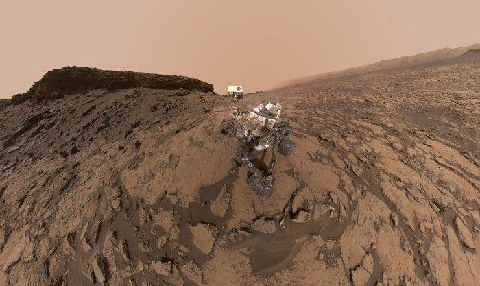 화성에서 온 360도 셀피 -테크홀릭 http://techholic.co.kr/archives/61228