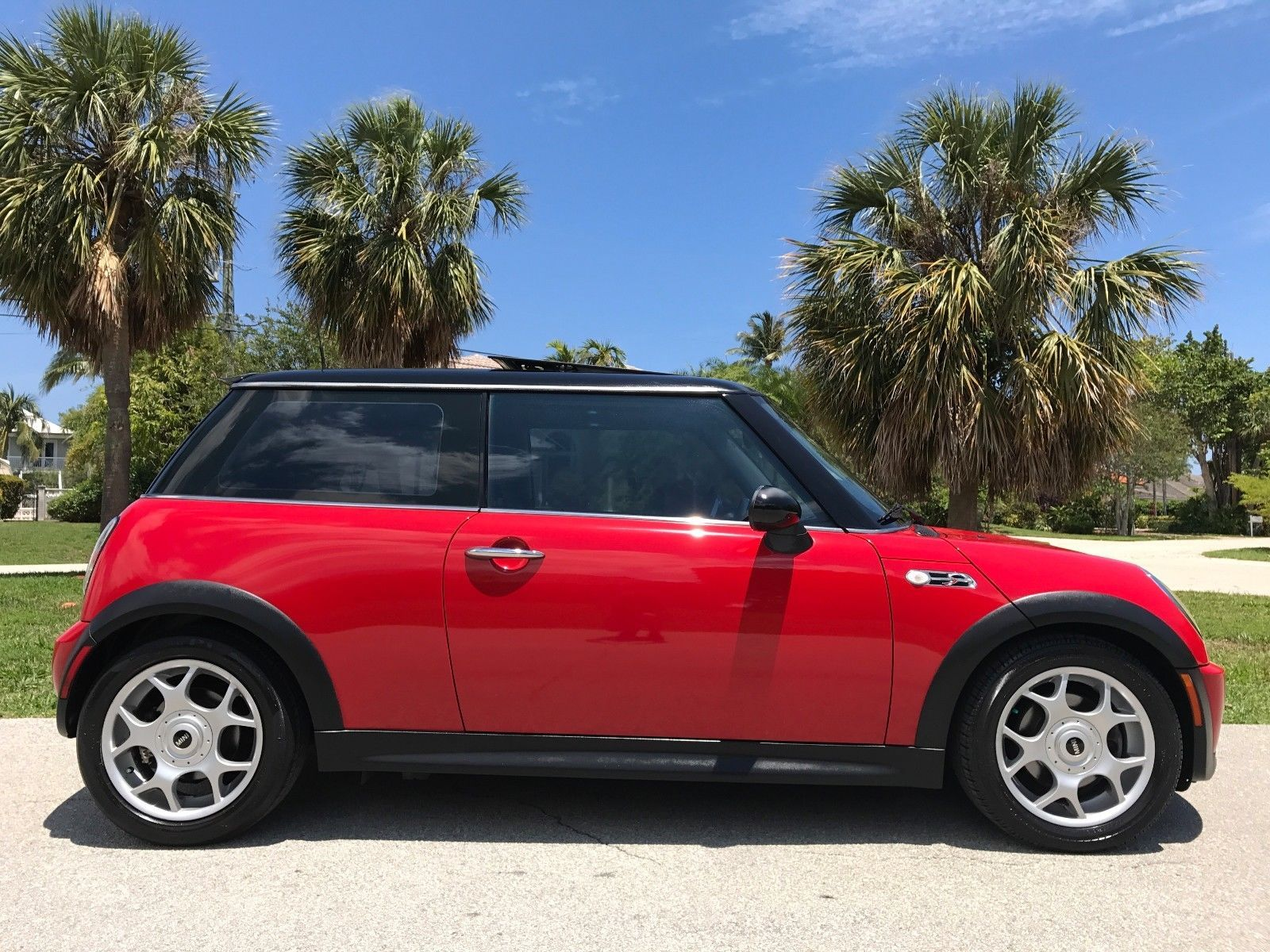 2004 mini cooper s supercharged one owner panoramic roof rh pinterest com 2004 mini cooper owners manual pdf 2004 mini cooper service manual pdf