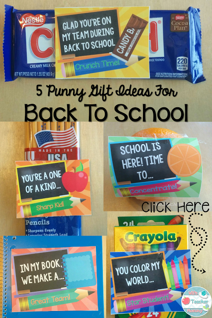 how to make welcome cards for students