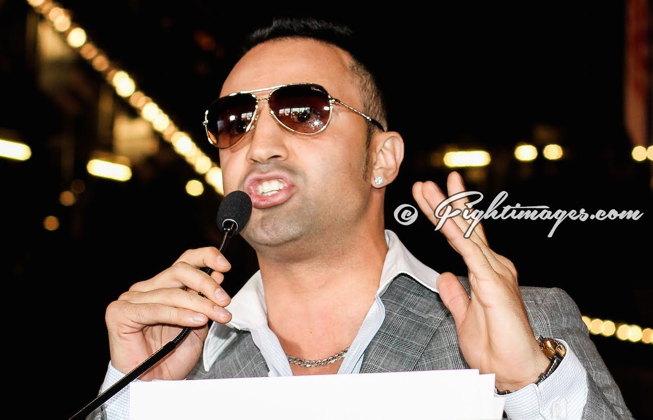 "Paulie Malignaggi: ""I could give a F*CK whether anybody loves me or hates me!"" (GARCIA VS. MALIGNAGGI)"