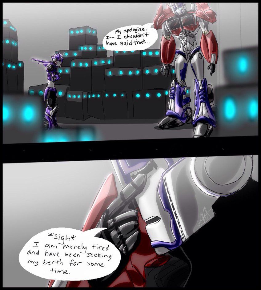 20+ Transformers Sad Fanfic Pictures and Ideas on Meta Networks