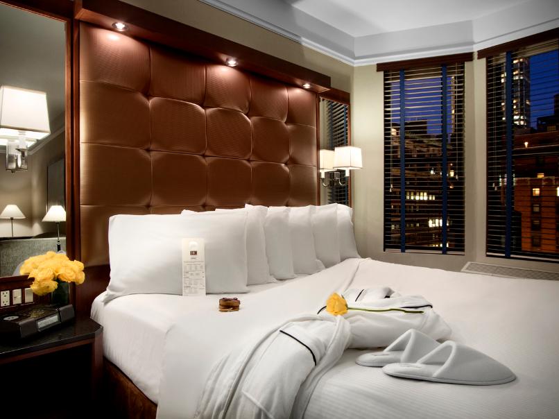 Hotel Chandler New York (NY), United States