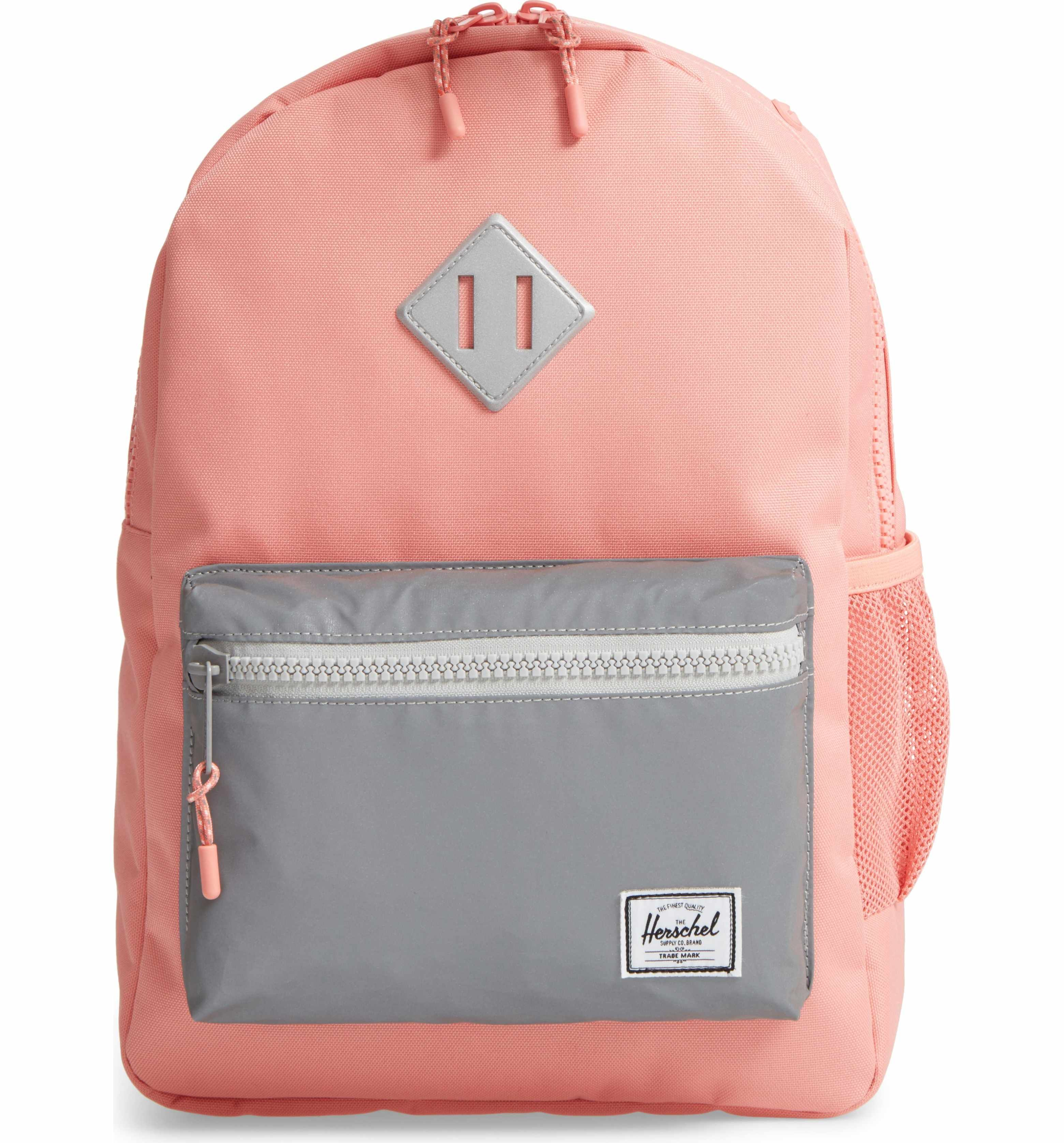 c1567f5131 Main Image - Herschel Supply Co. Heritage Backpack (Kids)