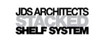 JDS ARCHITECTS - STACKED - SHELF SYSTEM