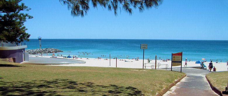 City Beach, Western Australia