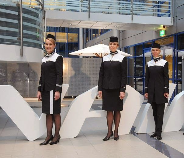 Finnair cabin crew uniform 2012 Airlines Pinterest Flight - air france flight attendant sample resume