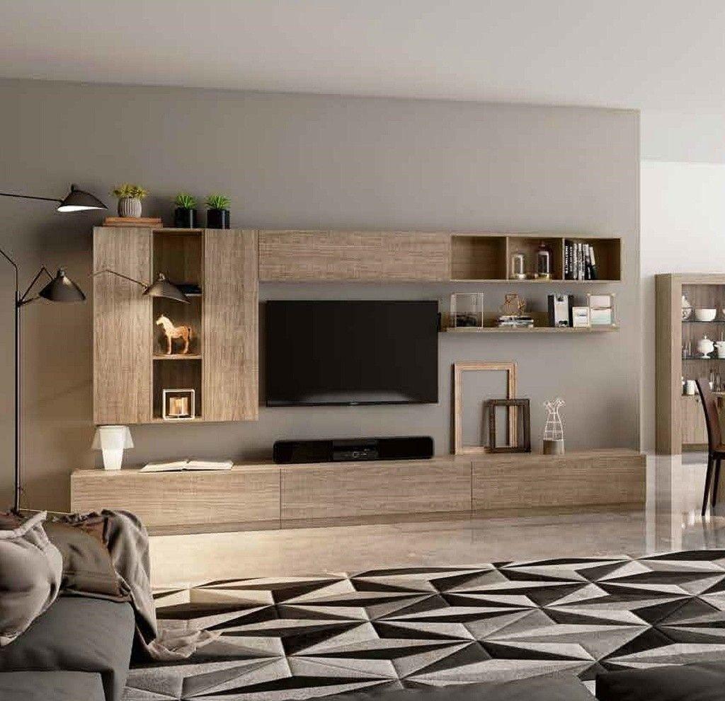 Mobili+soggiorno+parete+attrezzata+\