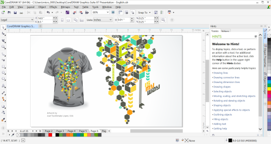 free download corel draw graphic suite x4 full version