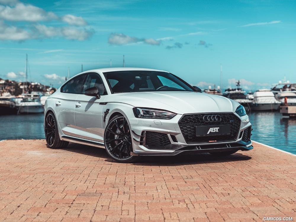 2019 Abt Audi Rs5 R Sportback Audi Rs5 Audi Audi Cars