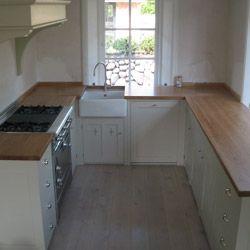 Welter Und Welter welter und welter landhausküche im shakerstil home küche